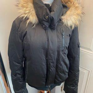 Soia & Kyo winter  coat ( Canadian )